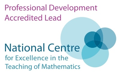 NCETM-PD-lead-logo