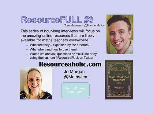 ResourceFull 3 Video